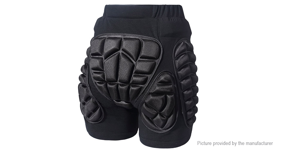 Product Image: soared-protection-hip-3d-eva-padded-shorts-for
