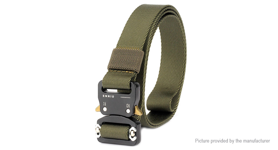 Product Image: enniu-tb12-outdoor-tactical-military-nylon-waist