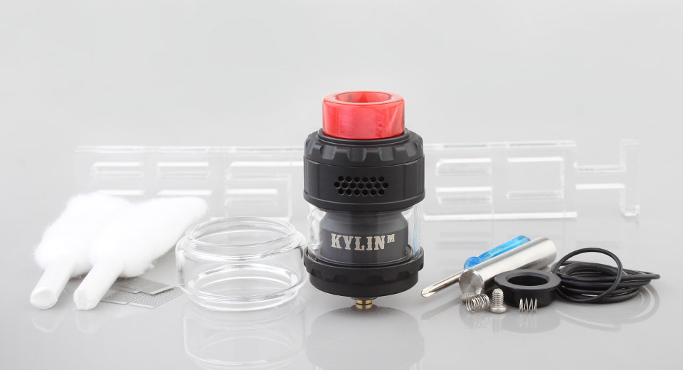 Product Image: authentic-vandy-vape-kylin-m-rta-rebuildable-tank