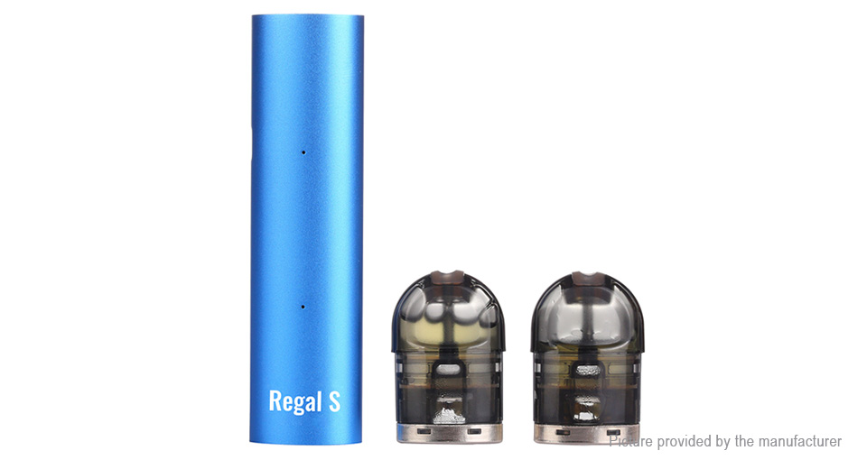 Authentic 5GVape Regal S 280mAh Pod System Starter Kit