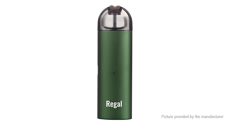 Product Image: authentic-5gvape-regal-280mah-pod-system-starter