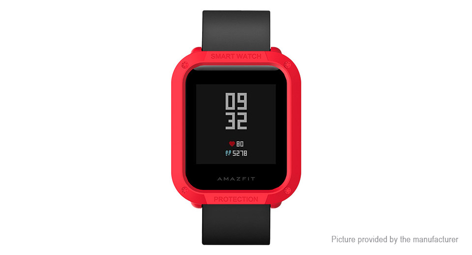 Product Image: sikai-pc-protective-watch-cover-for-xiaomi-huami
