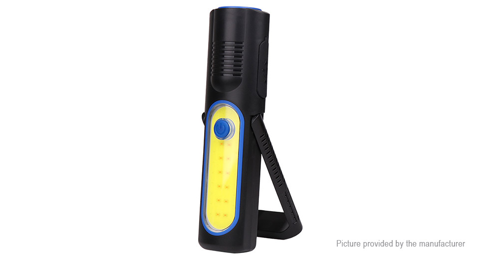 Yunmai 6303B LED Flashlight Work Light