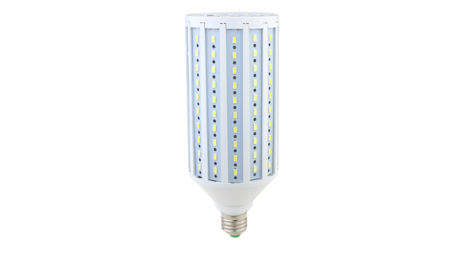 Product Image: e27-60w-6000lm-pure-white-led-corn-light