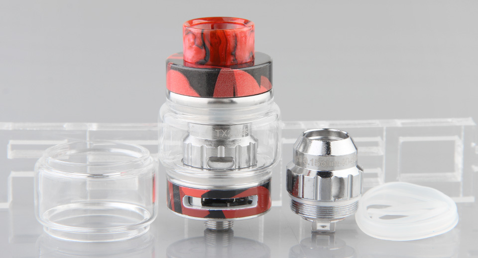 Product Image: authentic-freemax-fireluke-2-tank-clearomizer