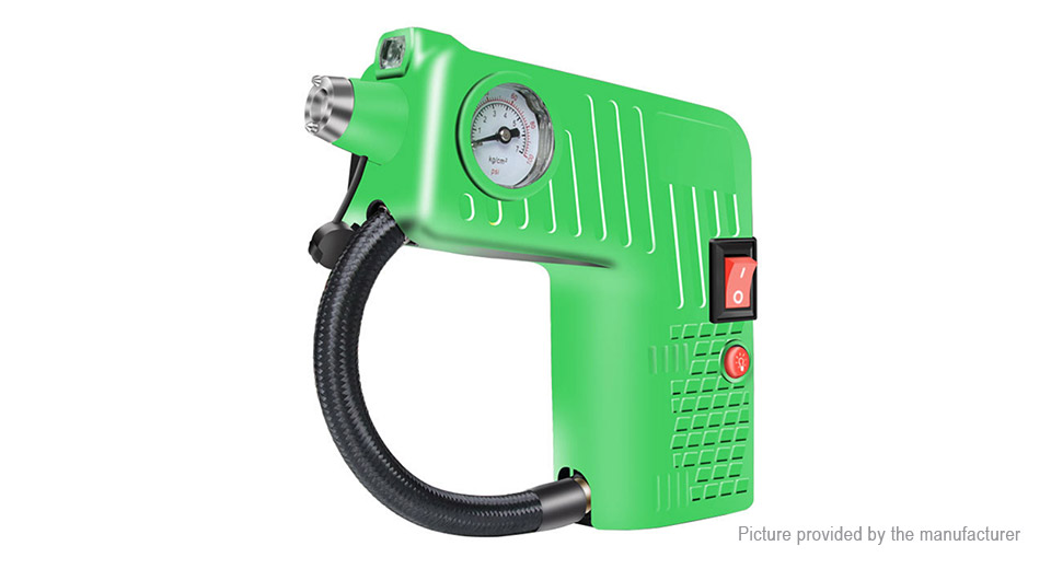Product Image: yx-301-multifunctional-car-tire-inflator-air-pump