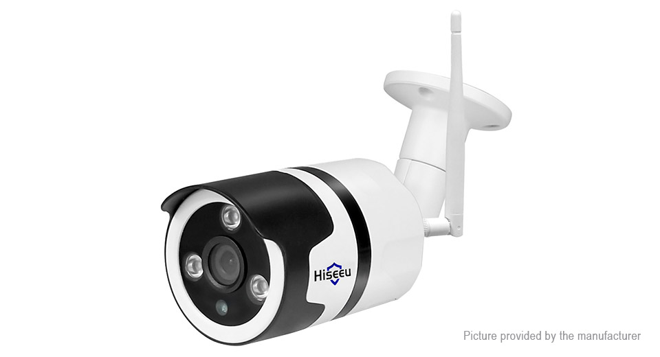 Product Image: authentic-hiseeu-fhy-1080p-home-security-wifi-ip