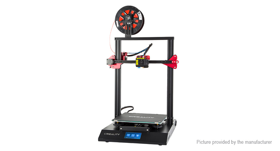 Product Image: authentic-creality-cr-10s-pro-3d-printer-diy-kit