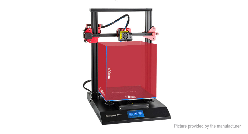 Authentic Creality CR-10S Pro 3D Printer DIY Kit (AU)