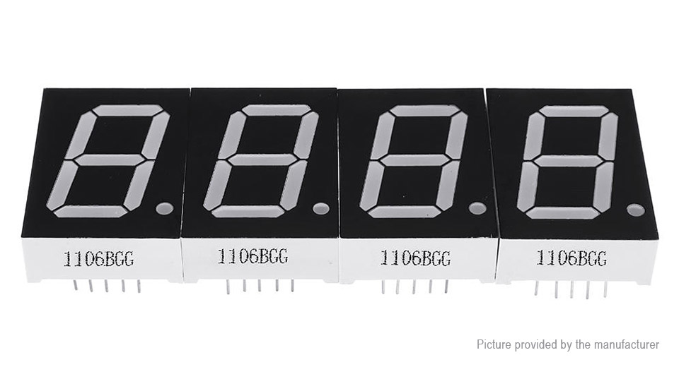 DS3231 Light Control Music Digital Electronic Clock DIY Kit