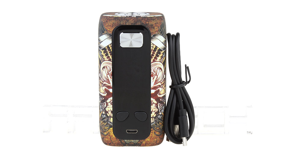 Authentic Think Vape Thor 200W TC VW APV Box Mod
