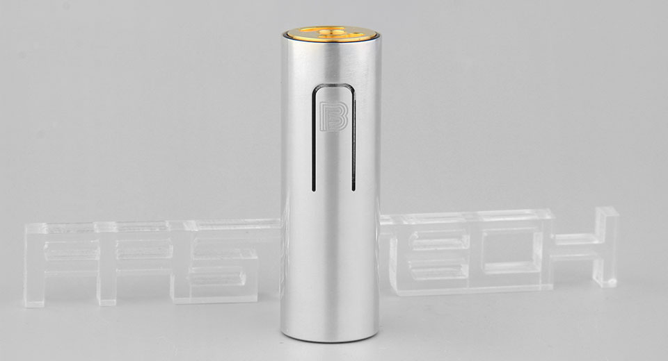 Product Image: ulton-bestia-animal-styled-18650-mechanical-mod