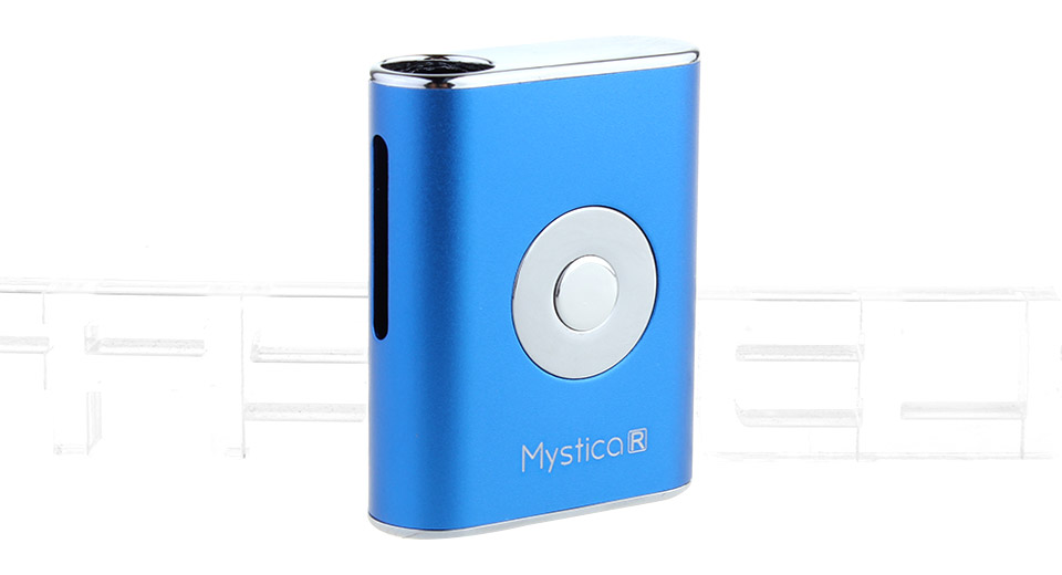 Authentic Airistech Mystica R 450mAh VV APV Box Mod