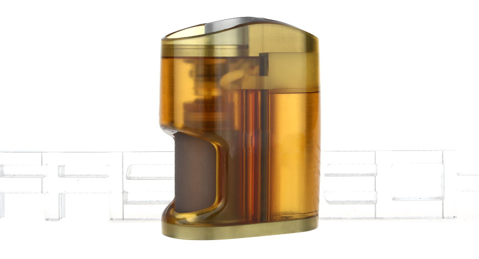 Product Image: sxk-rave-mini-67-squonk-18350-mechanical-box-mod