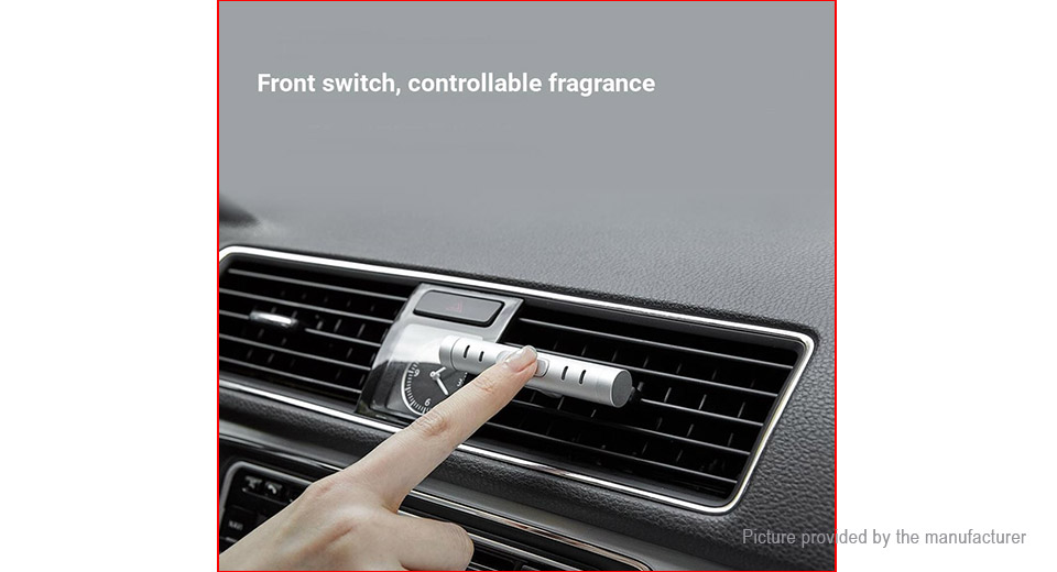 Authentic Xiaomi Youpin Guildford Car Air Vent Fragrance Freshener Perfume