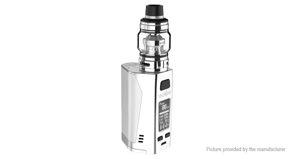 Product Image: authentic-uwell-valyrian-2-ii-300w-tc-vw-apv-box