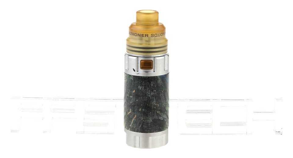 Product Image: authentic-ultroner-mini-stick-mechanical-mod