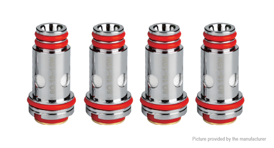 Product Image: authentic-uwell-whirl-replacement-coil-head-4-pack