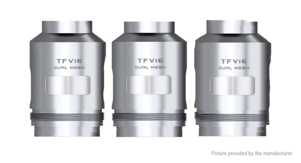 Product Image: 3pcs-authentic-smoktech-smok-tfv16-replacement