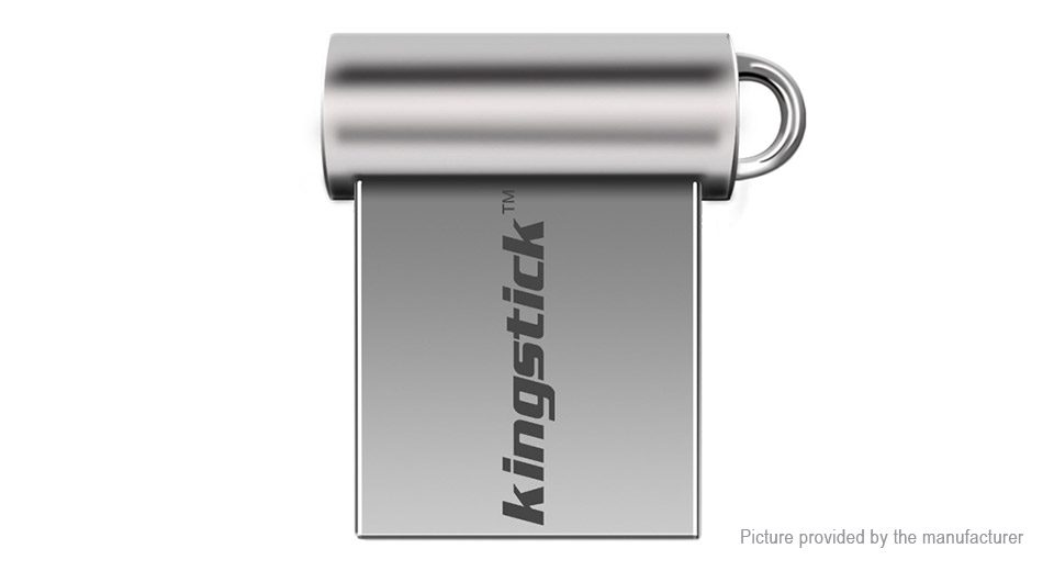 Kingstick Portable High Speed USB 2.0 Flash Drive (64GB)
