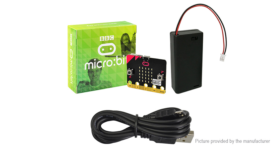 Product Image: keyes-basic-learning-kit-for-bbc-micro-bit