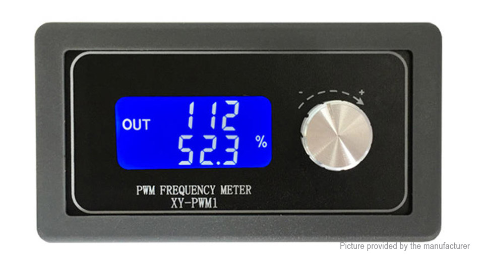 Product Image: xy-pwm1-lcd-display-pwm-signal-generator