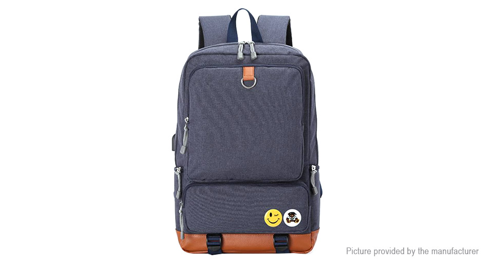 Product Image: outdoor-casual-travel-laptop-bag-school-backpack