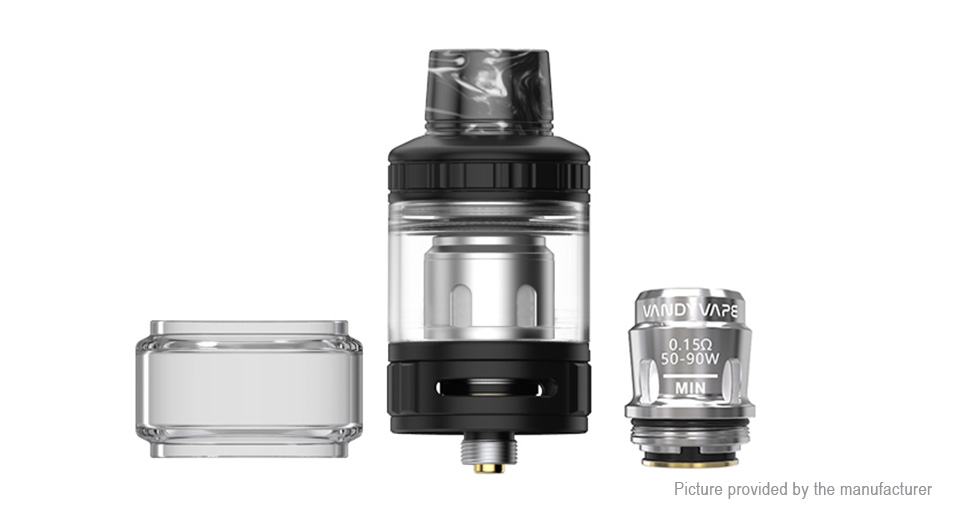 Product Image: authentic-vandy-vape-swell-sub-ohm-tank