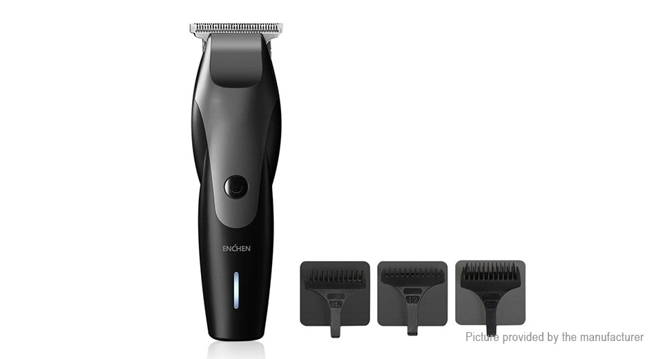 Authentic Xiaomi Youpin Enchen Hummingbird Electric Hair Clipper Trimmer