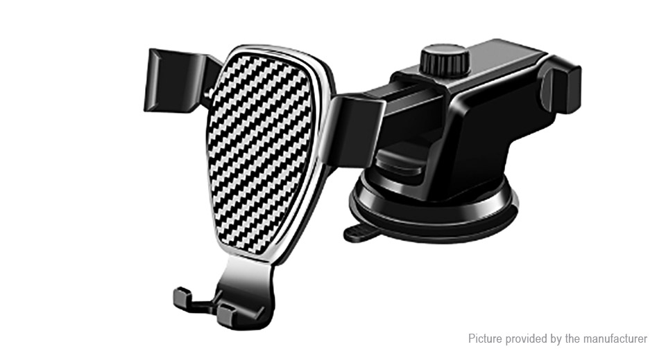 Product Image: lw-928a-car-suction-cup-mount-gravity-cell-phone