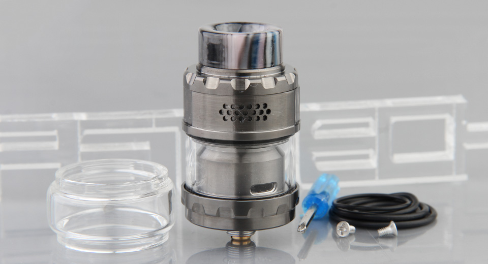 Product Image: kylin-m-styled-rta-rebuildable-tank-atomizer
