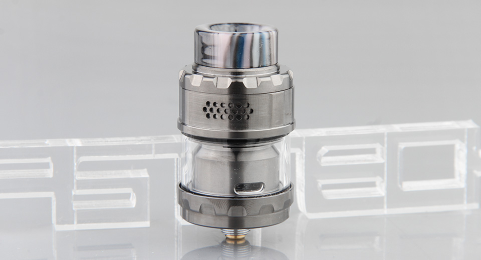 Kylin M Styled RTA Rebuildable Tank Atomizer