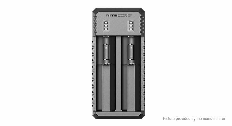 Product Image: authentic-nitecore-ui2-2-slot-li-ion-imr-battery