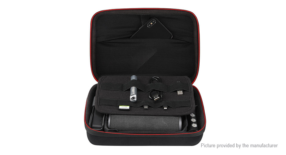 PGYTECH Portable Storage Bag Carrying Case for DJI Osmo Action/Pocket