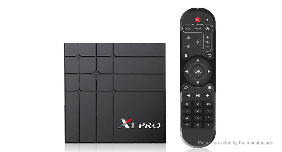 Product Image: x1-pro-quad-core-pie-tv-box-64gb-au