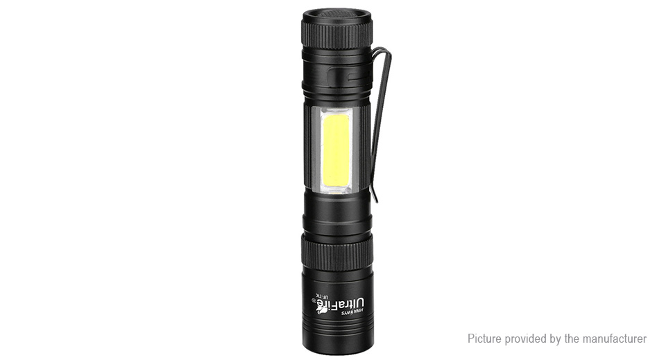 Product Image: authentic-ultrafire-uf-tk-led-flashlight