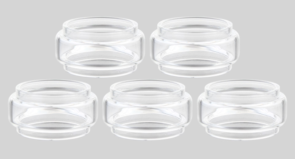 Product Image: 5pcs-aolvape-replacement-glass-tank-for-vandy