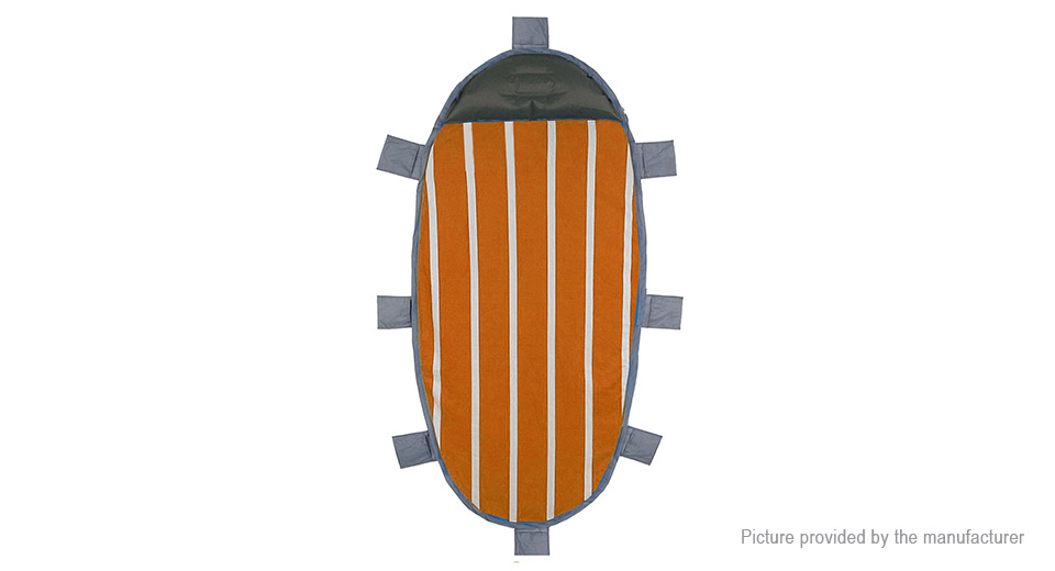 Product Image: portable-lazy-beach-mat-air-mattresses-folding