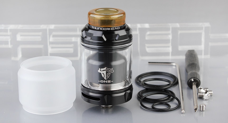 Product Image: thunderhead-creations-tauren-one-rta-rebuildable