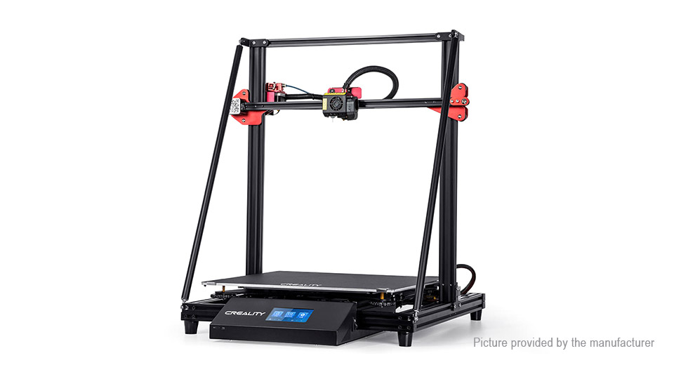 Authentic Creality CR-10 Max Delta 3D Printer DIY Kit (US)