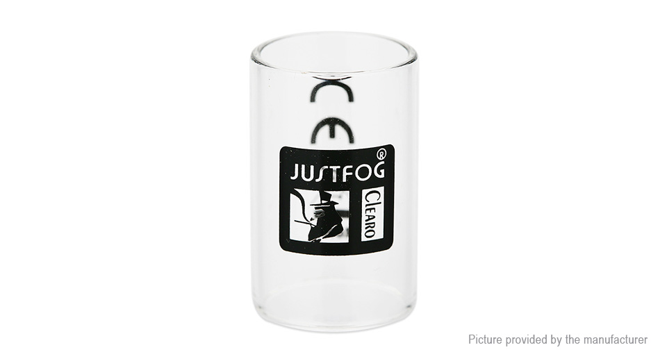 Product Image: authentic-justfog-q16-pro-replacement-glass-tank