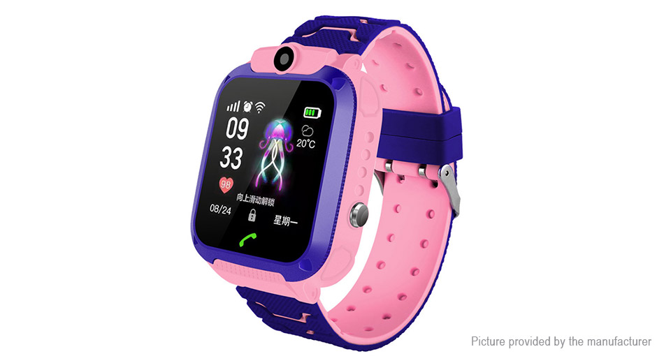 Product Image: q12-1-44-touch-screen-kids-smart-watch-phone