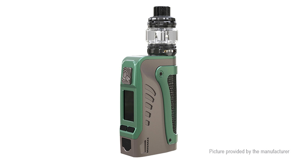 Product Image: authentic-wismec-reuleaux-tinker2-200w-tc-vw-apv
