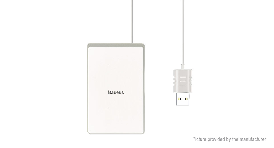 Product Image: authentic-baseus-ultra-thin-qi-inductive-wireless