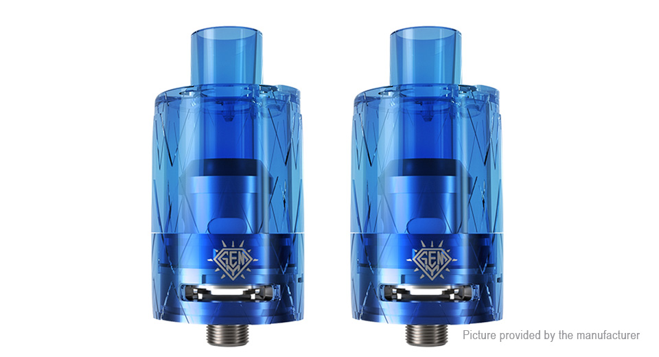 Product Image: authentic-freemax-gemm-disposable-tank