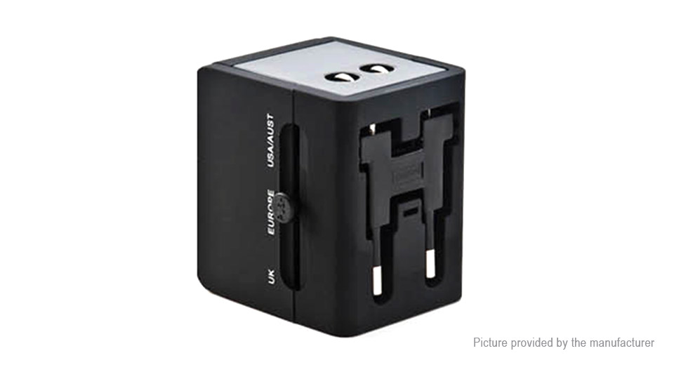 Product Image: universal-2-port-usb-ac-travel-charger-power