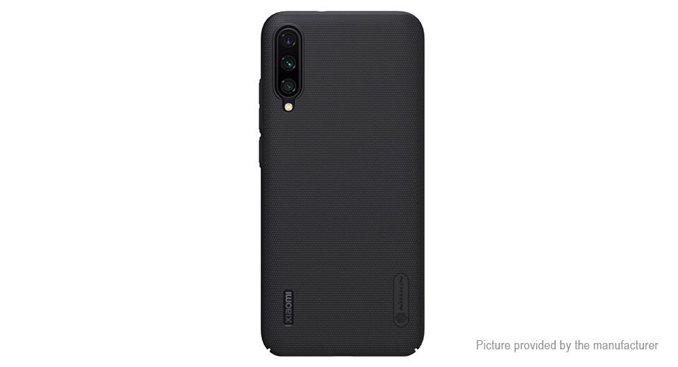 Product Image: nillkin-frosted-shield-pc-protective-back-case