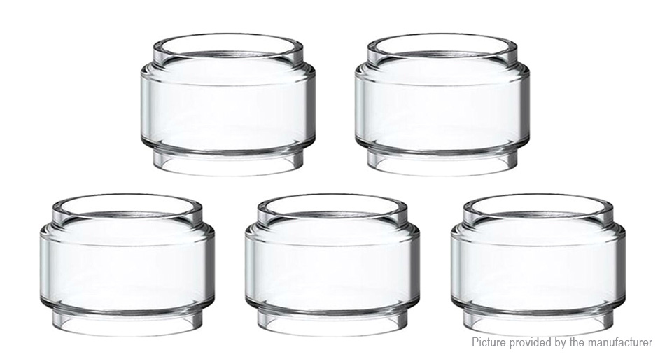 Product Image: sky-solo-replacement-glass-tank-5-pack