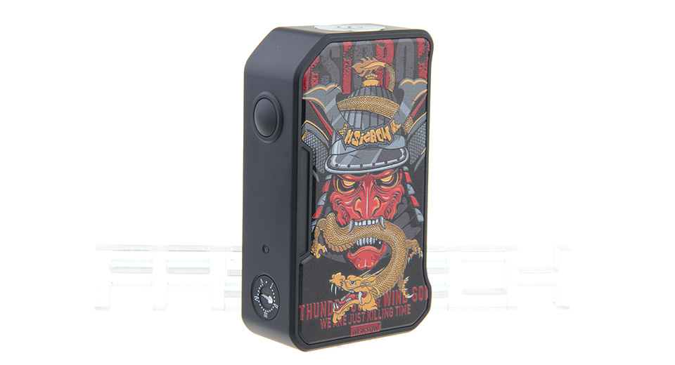 Authentic DOVPO M VV II 280W APV Box Mod