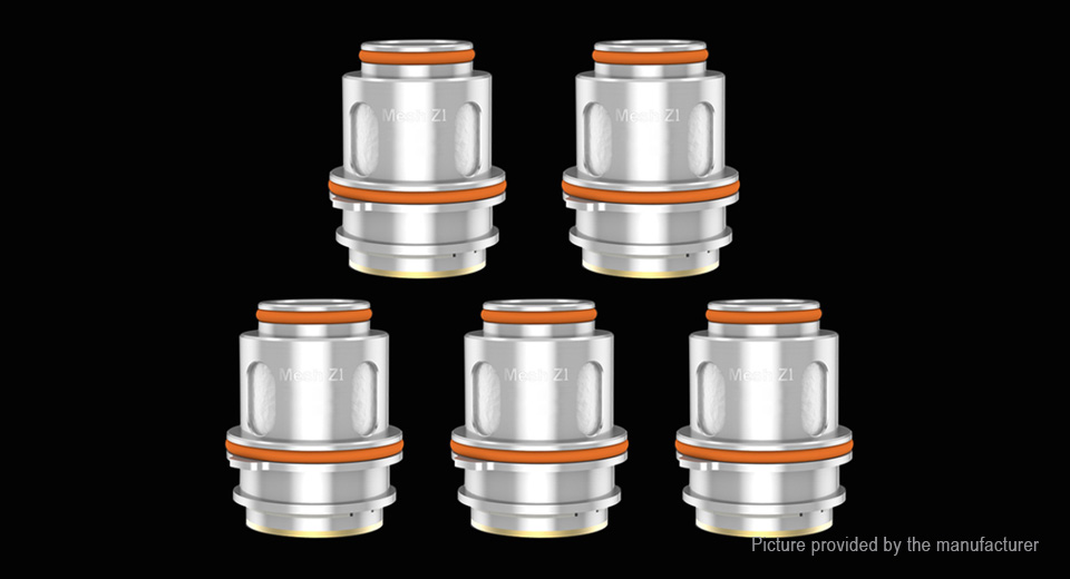 Product Image: authentic-geekvape-zeus-replacement-mesh-z1-coil